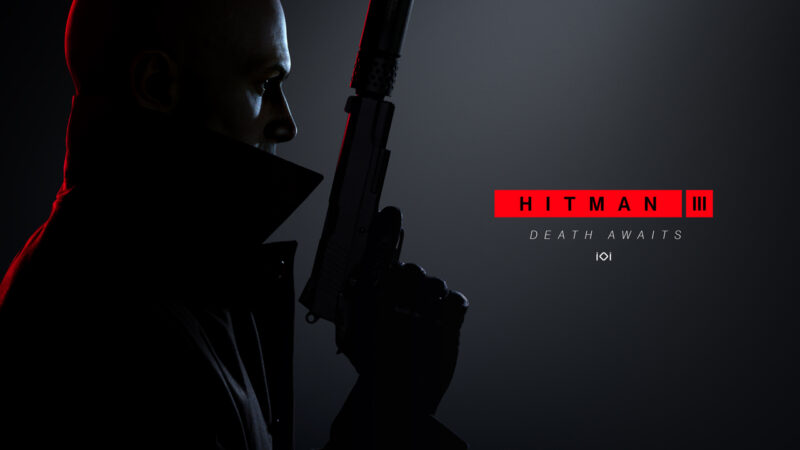 Hitman 3 Trailer Peluncuran