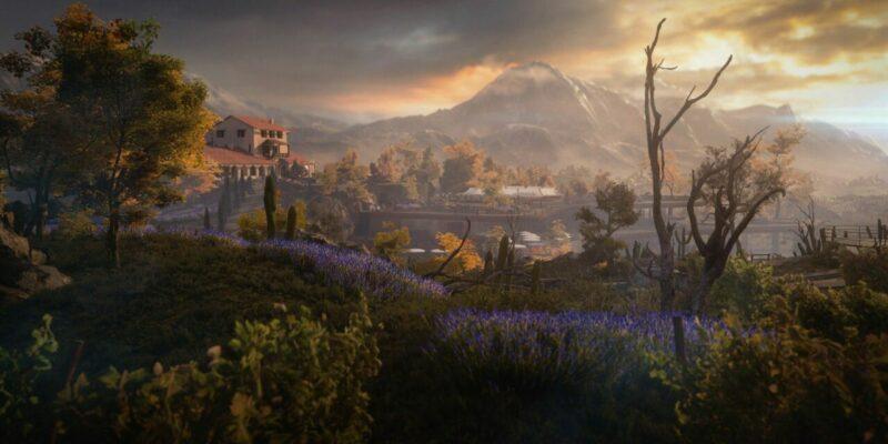 Io Interactive Konfirmasi Semua Lokasi Misi Untuk Hitman 3