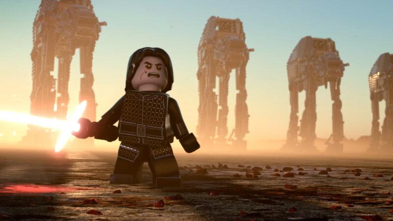 Lego Star Wars The Skywalker Saga Miliki 300 Karakter Playable 1 1