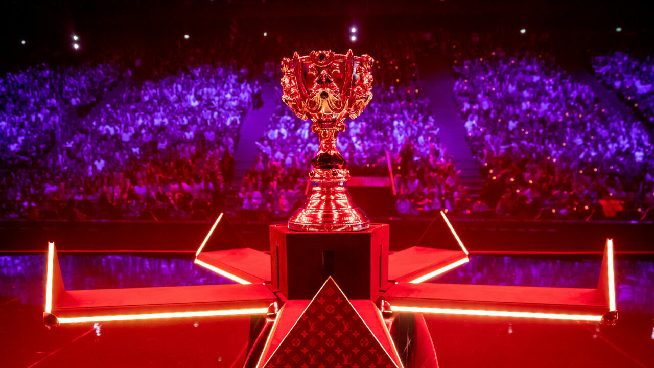 League Of Legends World Championship 2021 Akan Kembali Diadakan Di China