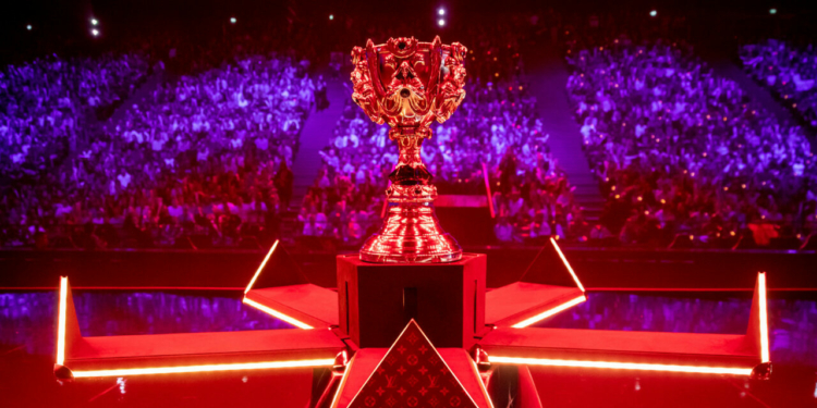 League Of Legends World Championship 2021 Akan Kembali Diadakan Di China
