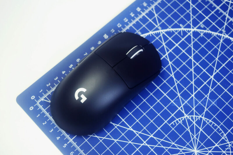 Logitech G Pro X Superlight Dimension Gamedaim Review