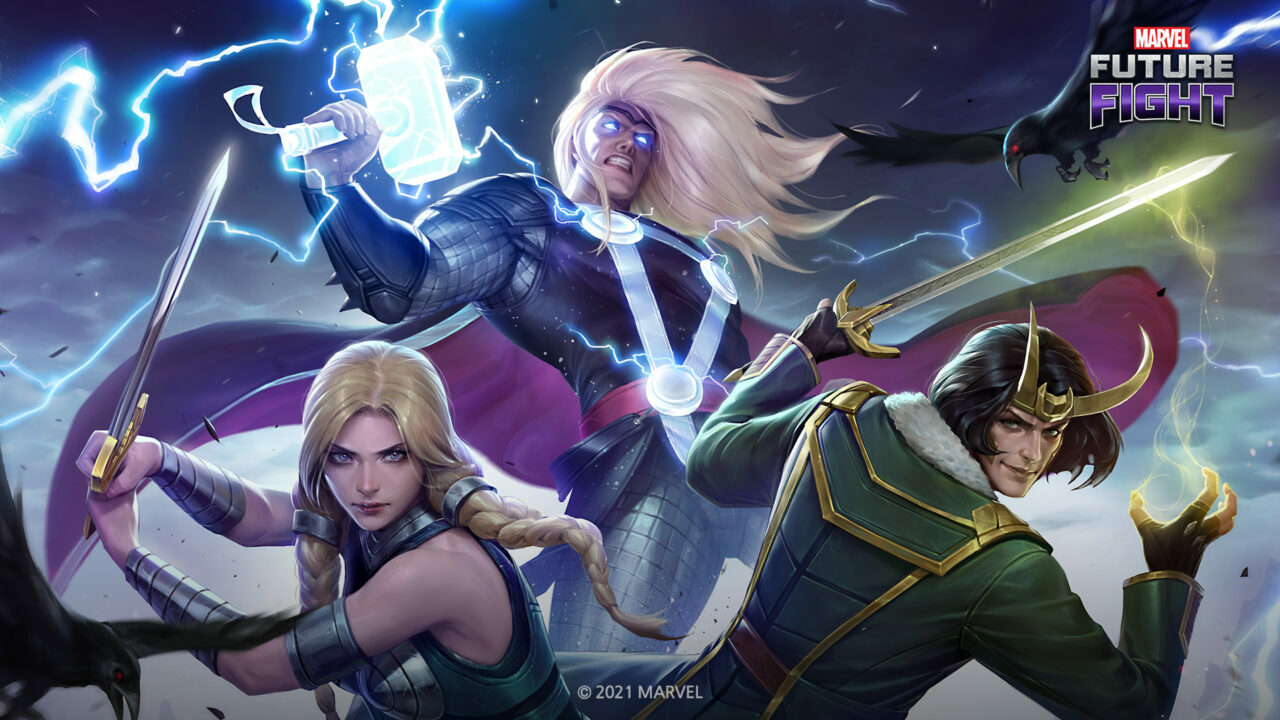 Marvel Future Fight New Update