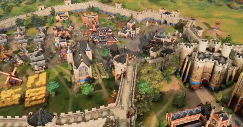 Microsoft Age Of Empires 4 Masih Dikembangkan