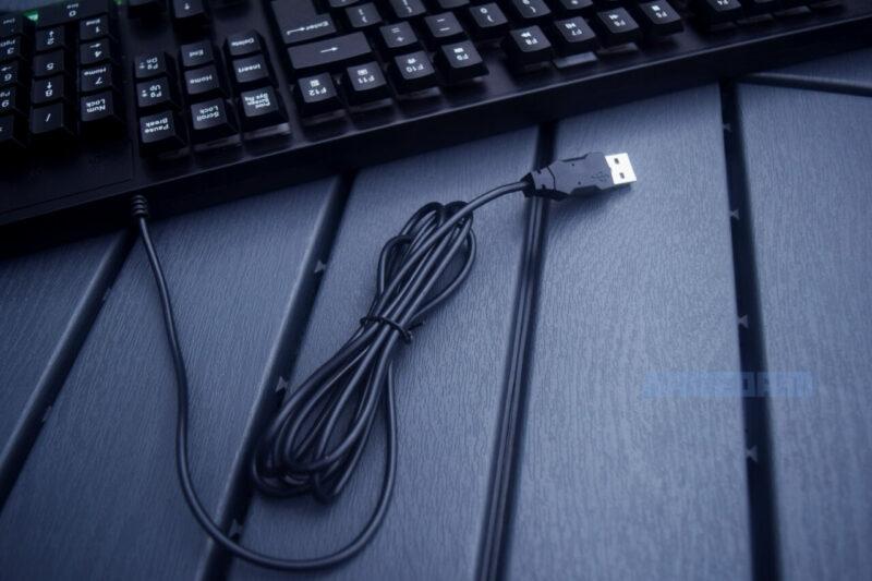 Kabel keyboard