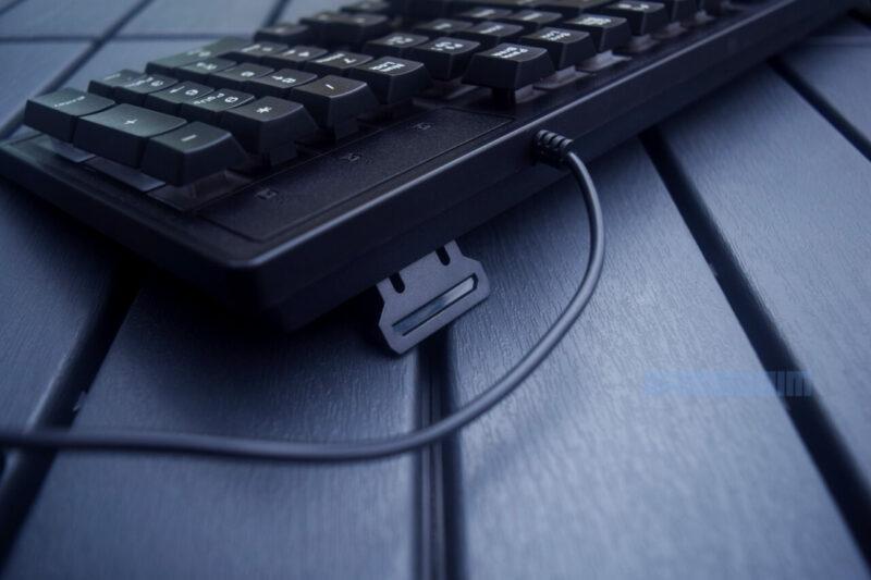 Kaki keyboard