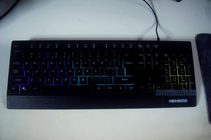 Keyboard Rgb 2