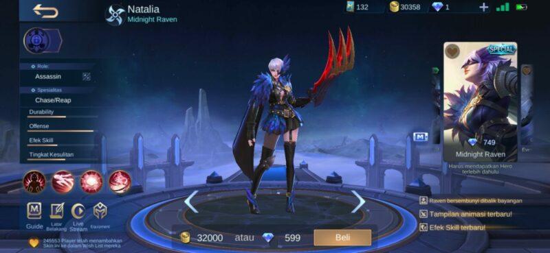 Natalia 1
