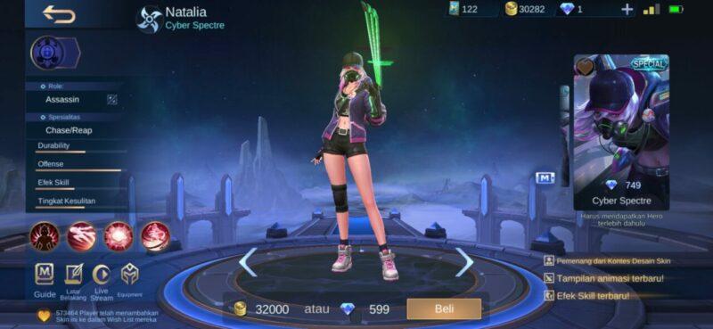 counter meta MM Natalia