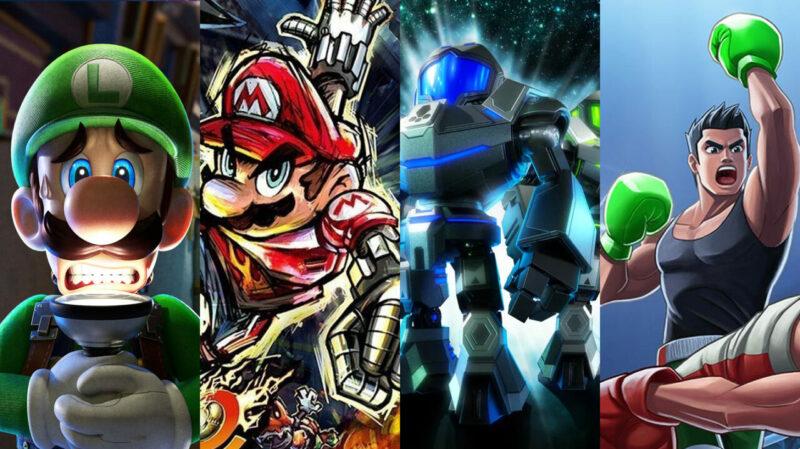 Nintendo Resmi Beli Next Level Games