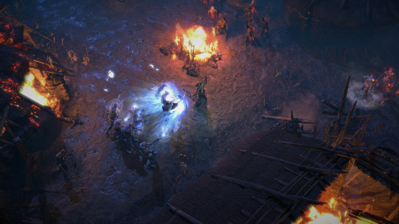 Path Of Exile 3