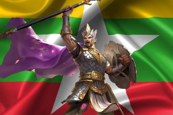 player myanmar mL