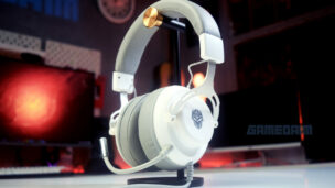Rexus Thundervox Stream Hx25 Headset Gamedaim Review
