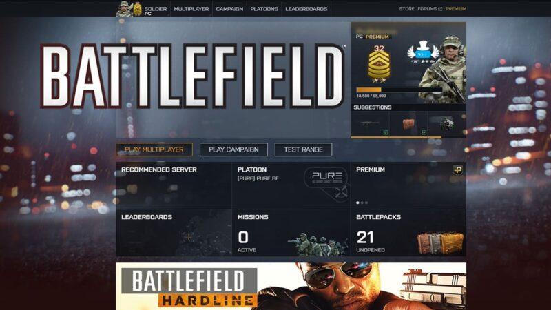 Rumor Battlefield 6 Hadirkan Kembali Fitur Battlelog