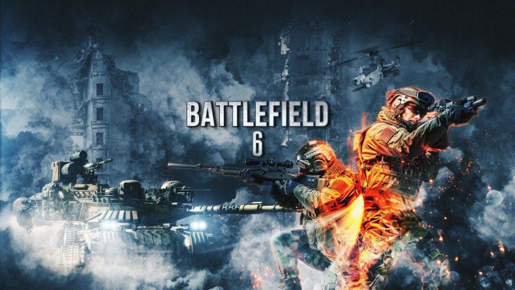 Rumor Battlefield 6 Hadirkan Kembali Fitur Battlelog Gamedaim