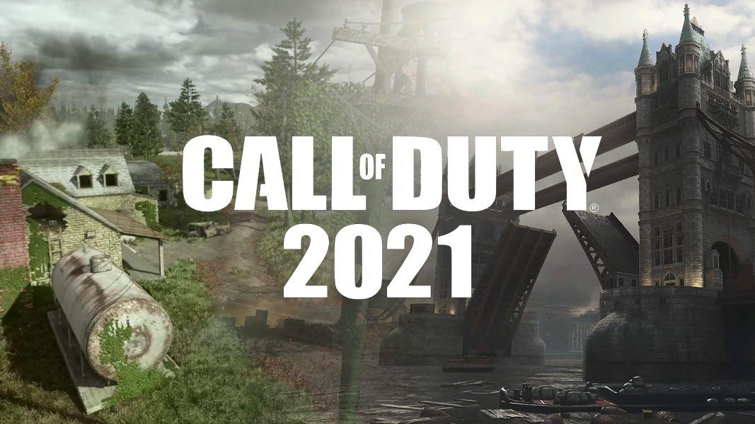 Rumor Sledgehammer Games Akan Kembangkan Call Of Duty 2021