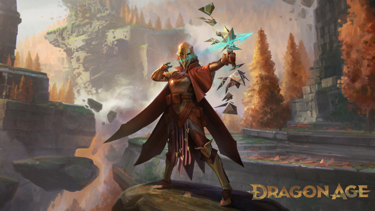 Setting Dragon Age 4 Dikonfirmasi