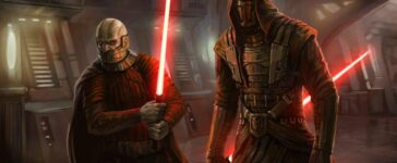Star Wars New Knights Of The Old Republic Sedang Dikembangkan, Bukan Oleh Ea!