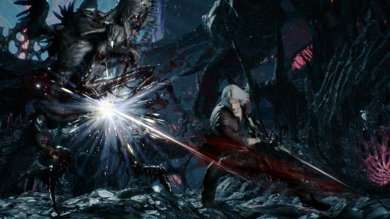 Sutradara Devil May Cry 5 Goda Fans Dengan Game Baru Gamedaim