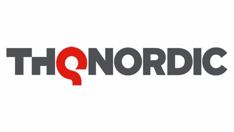 Thq Nordic Sudah Siapkan 61 Game Sampai Tahun 2024