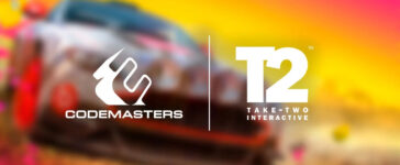 Take Two Batal Beli Codemasters Karena Ea Gamedaim