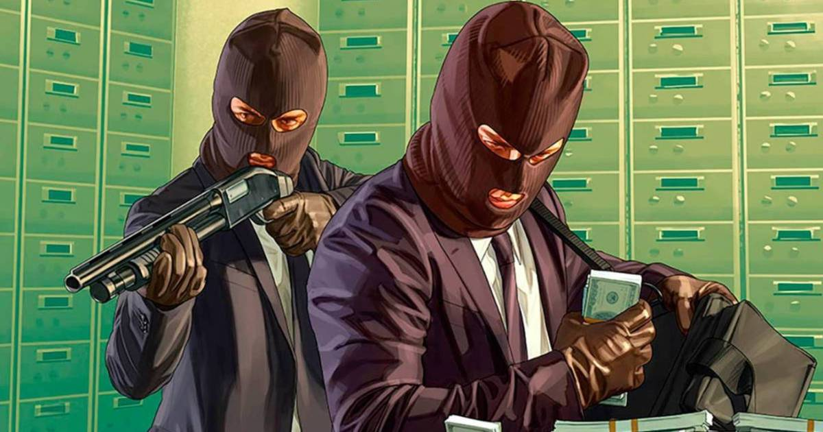 Take Two Matikan Website Cheat Gta Online Dan Suruh Mereka Donasi Gamedaim