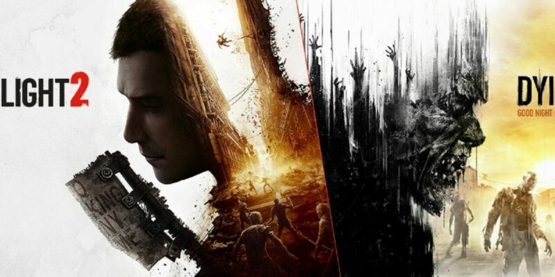 Dying Light 2 Techland Toxic