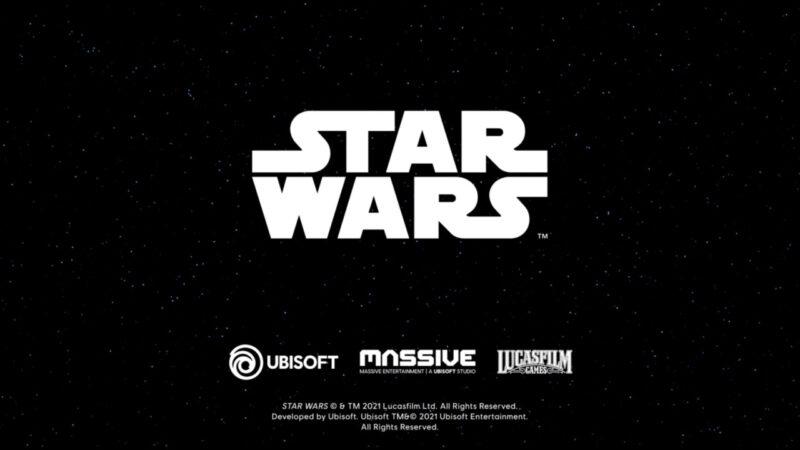 Tidak Eksklusif Ea Ubisoft Akan Kembangkan Game Star Wars Baru