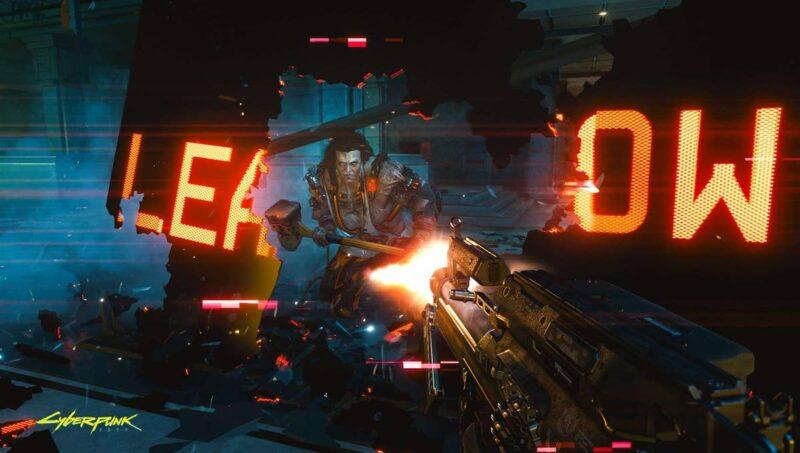 Update Gratis Cyberpunk 2077 Next Gen Baru Akan Hadir Pertengahan 2021