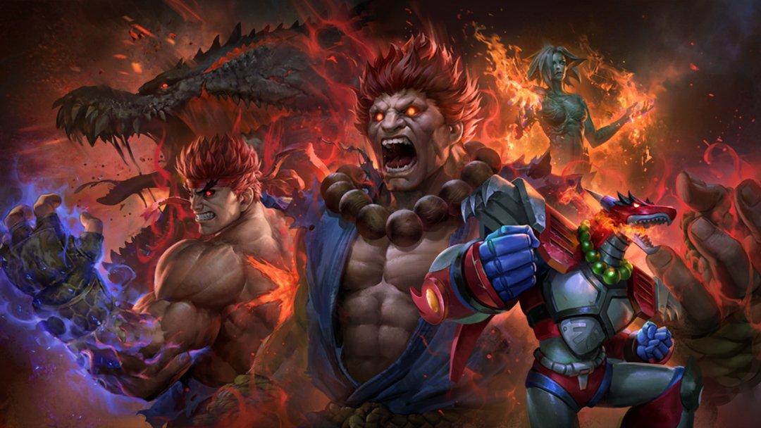Cheat Kode Street Fighter Alpha 2 Terpecahkan Setelah 25 Tahun Rilis | The Force Seeker