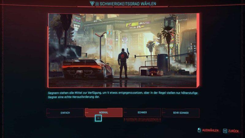 Cyberpunk 2077 Difficulty Tips pemula   GlobalEsport