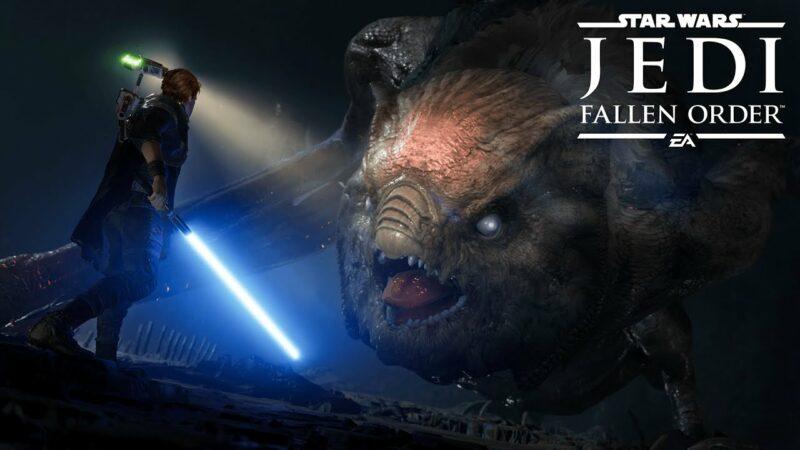 Jedi fallen Order Siap Kedatangan Update baru untuk console Next Gen   EA Games