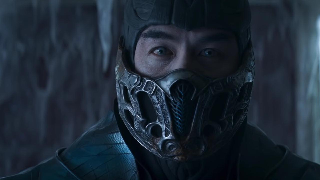 Trailer Brutal Dari Live Action Mortal Kombat Reboot Akhirnya Rilis | Warner Bros