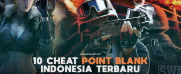 10 Cheat Point Blank (pb) Indonesia Terbaru 2021! Gamedaim