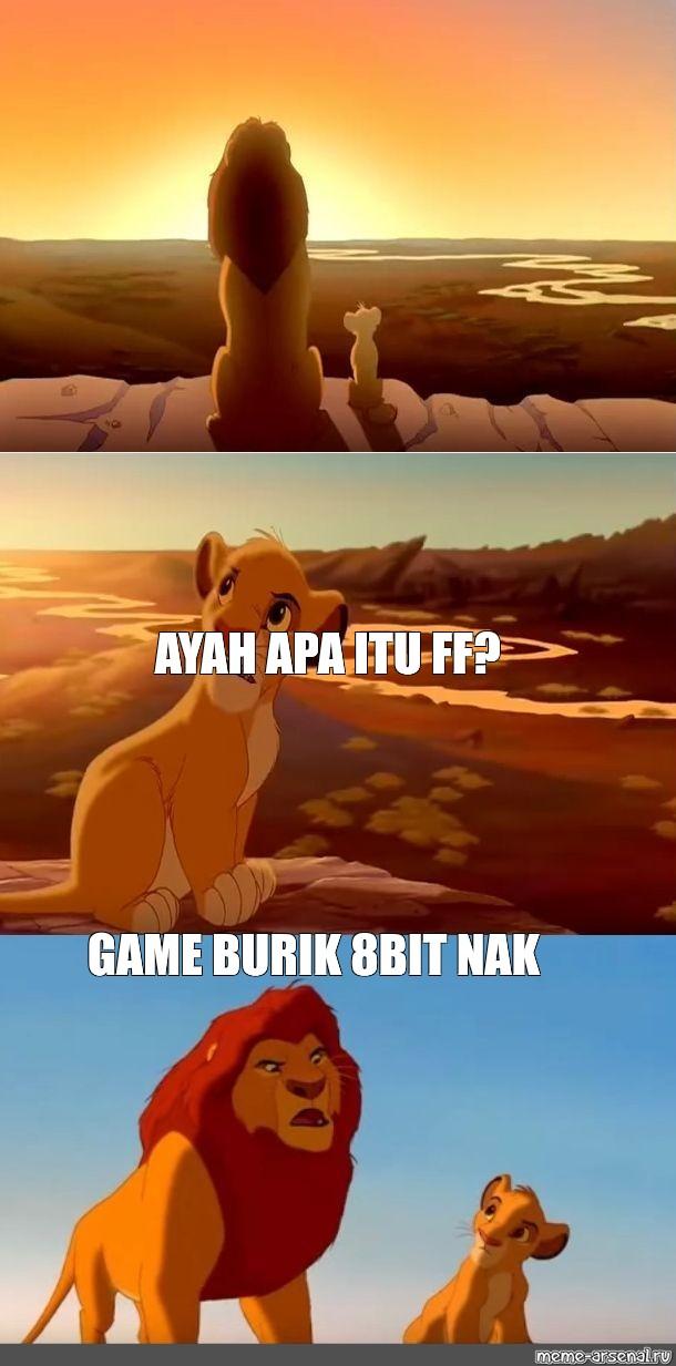 20 Meme Lucu Free Fire (ff) Bikin Ngakak! 8