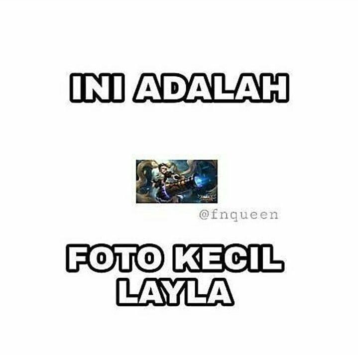 20 Meme Lucu Mobile Legends (ml) Bikin Ngakak! 17