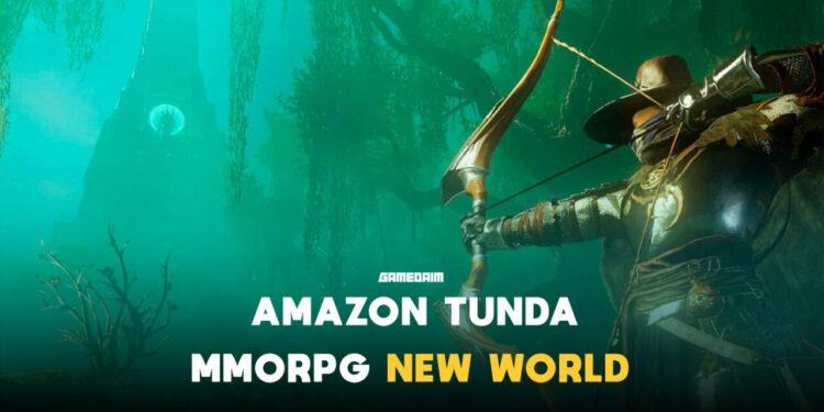 Amazon Kembali Tunda Mmorpg Mereka 'new World' Gamedaim