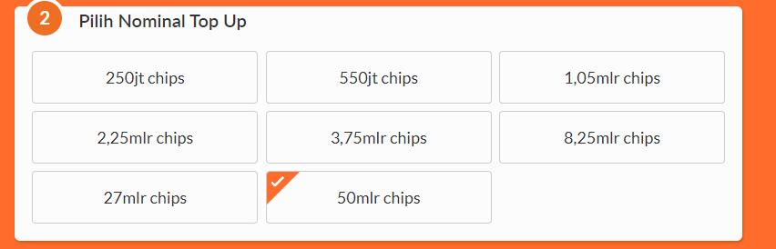 Begini Cara Top Up Luxy Domino And Poker Dengan Mudah Nominal