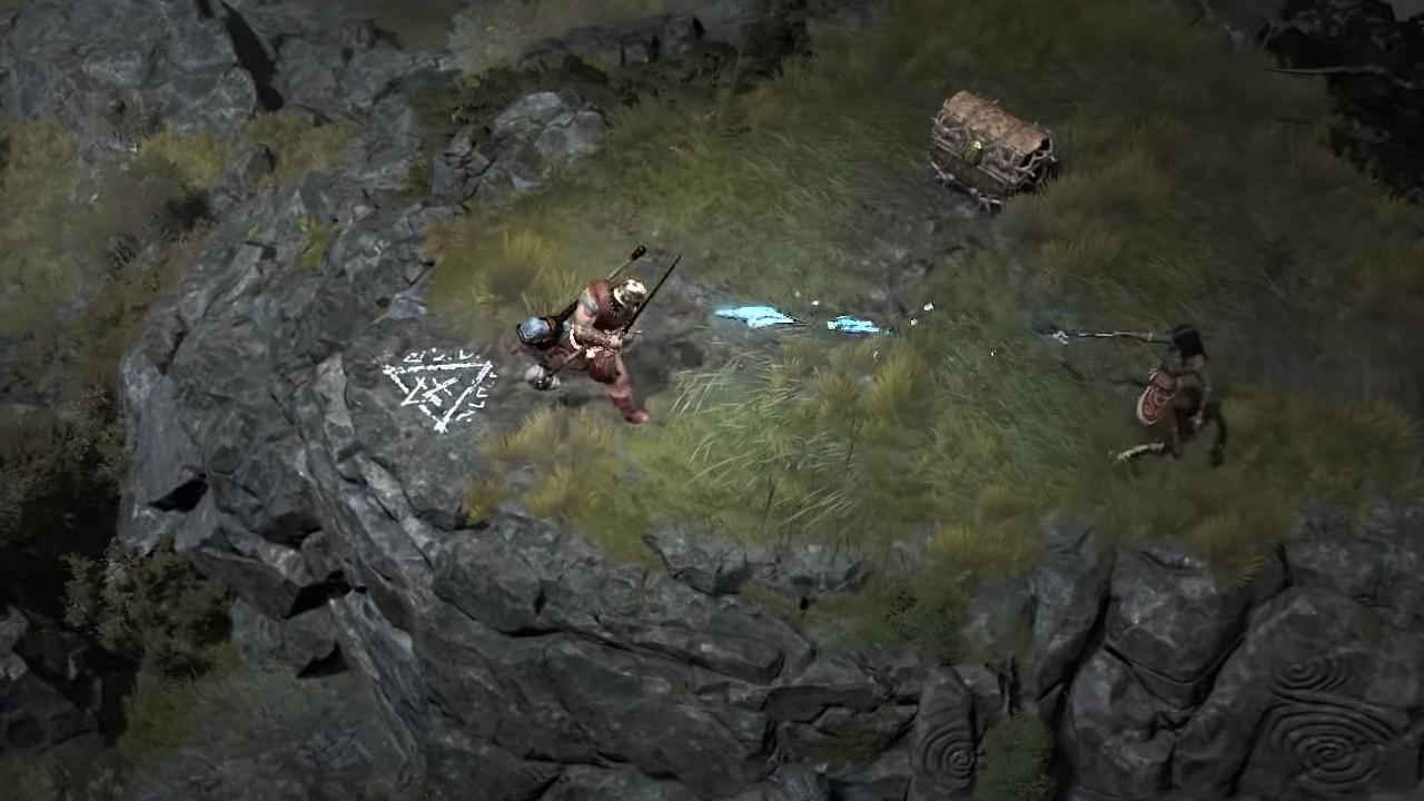 Diablo 4 1