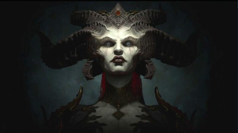 Diablo 4 Tidak Akan Rilis Tahun 2021