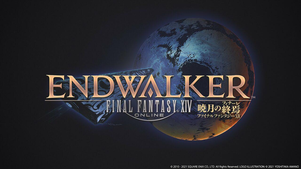 Endwalker Final Fantasy Xiv