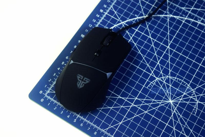 Fantech P31 Mouse Ukuran Gamedaim Review