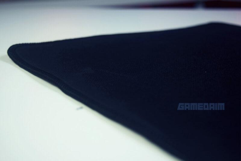 Fantech P31 Mousepad Karet Gamedaim Review