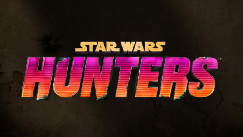 Game Star Wars Hunters Gratis Diumumkan Untuk Nintendo Switch