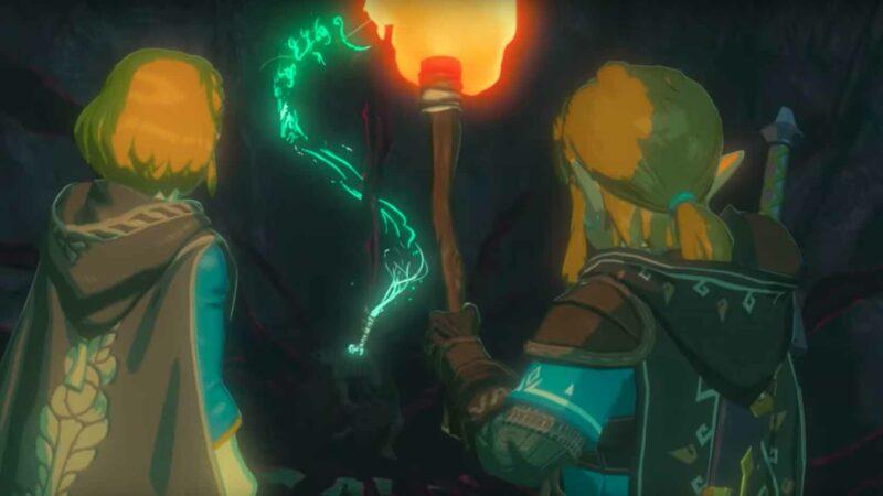 Informasi Baru Zelda Breath Of The Wild 2 Hadir Akhir Tahun Ini