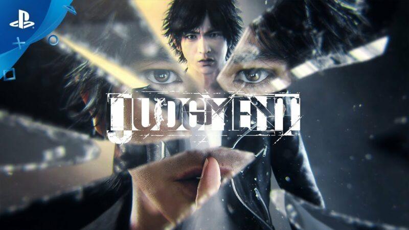 Judgment Tuju Playstation 5 Xbox Series X Dan Stadia 0