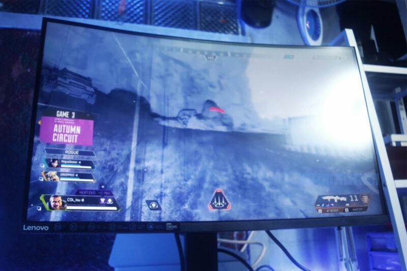 Lenovo G27c 10 Monitor Gaming Gamedaim Review