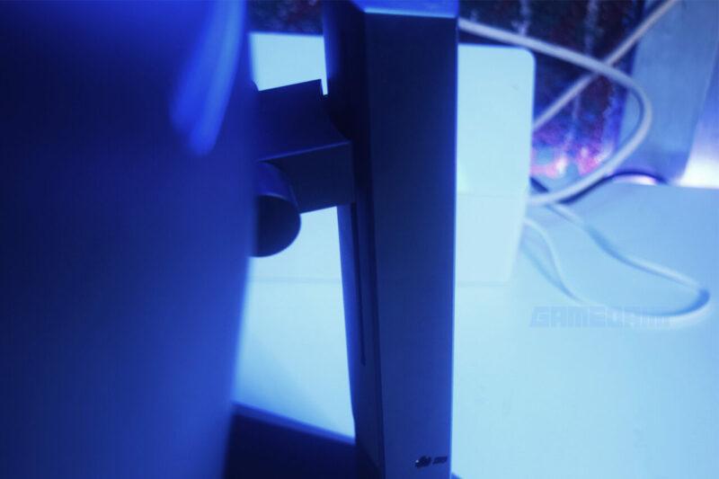 Lenovo G27c 10 Stand Tinggi Gamedaim Review