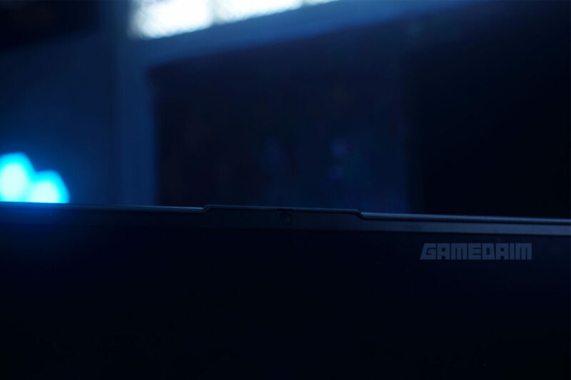 Lenovo Legion 7i Trueblock Webcam Gamedaim Review