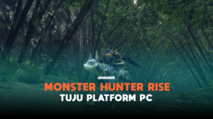 Monster Hunter Rise Tuju Pc, Rilis Tahun 2022 Gamedaim